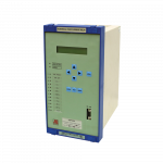 Numerical, four pole, directional / non-directional, inverse definite time, 3 O/C + 1 E/F relay with /without inst. highset